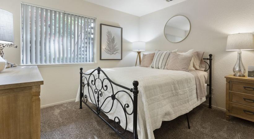 Live Oak Bedroom