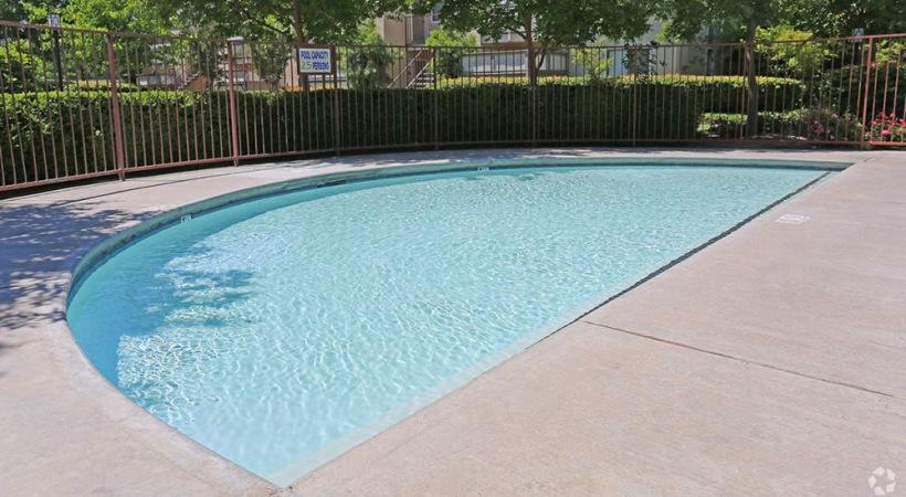 Live Oak Pool