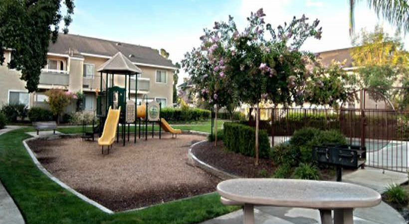 Live Oak Playground